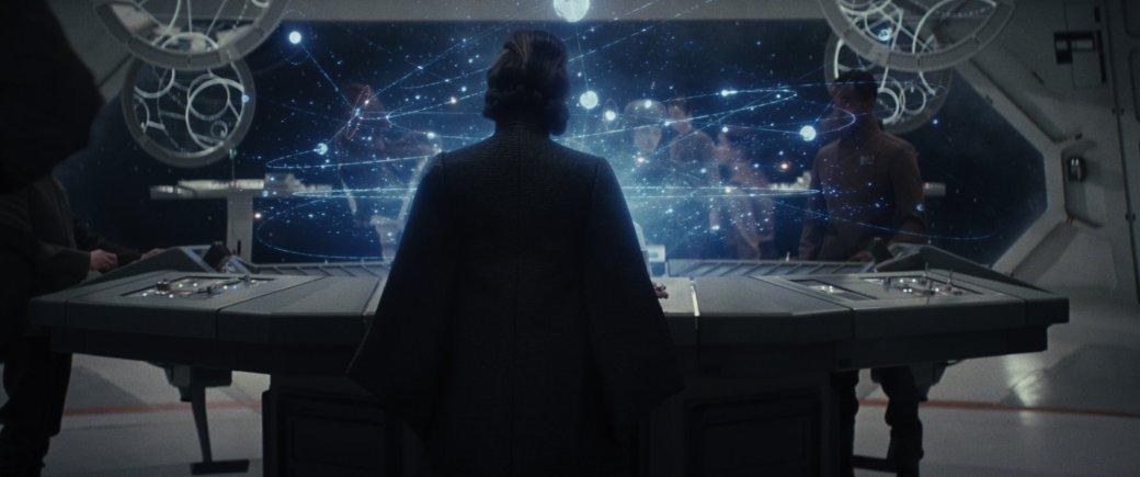 54 неудобных вопроса кфильму «Звездные войны: Последние джедаи». - Изображение 5