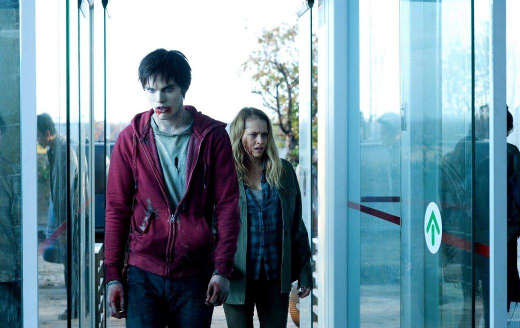 Фильмы про зомби - топ фильмов ужасов про зомби-апокалипсис и комедий про мертвецов, список лучших | Канобу - Изображение 11295