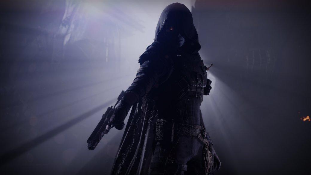 Когда выйдет первое дополнение для Destiny 2: Forsaken? Bungie дала ответ | Канобу - Изображение 8677