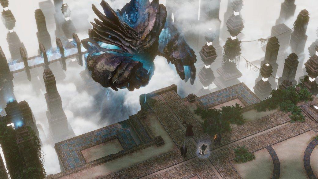 Обзор SpellForce 3: Soul Harvest— вотбы натомже уровне, ноуже вSpellForce4 | Канобу - Изображение 3