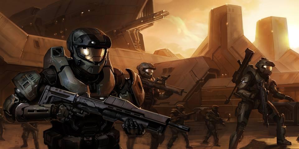 Halo: Reach хоть и совместима с Xbox One, играть в нее невозможно | Канобу - Изображение 1