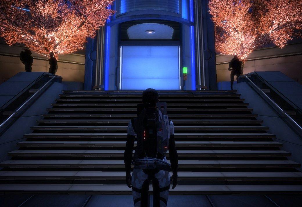 Лучшие моды для Mass Effect (2021), ремастер Mass Effect своими руками прямо сейчас | Канобу - Изображение 758