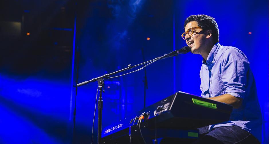 iTunes Festival 2014. Часть 1   Канобу - Изображение 22