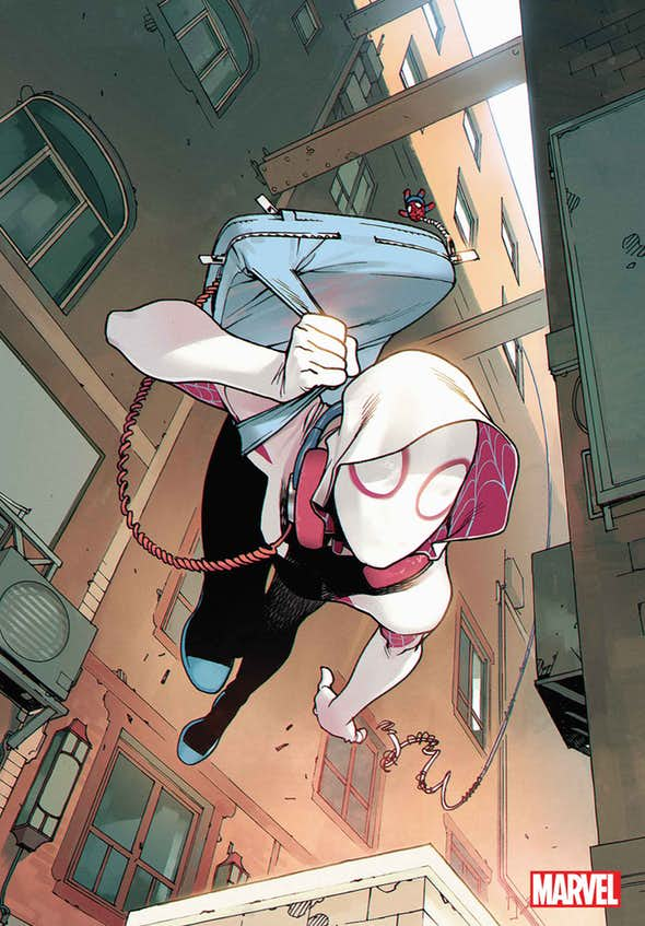 Больше Людей-пауков! Анонсирован новый комикс про Совершенного Отто Октавиуса | Канобу - Изображение 6672