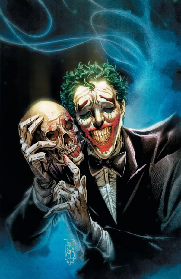 Джон Карпентер напишет комикс про Джокера | Канобу - Изображение 2
