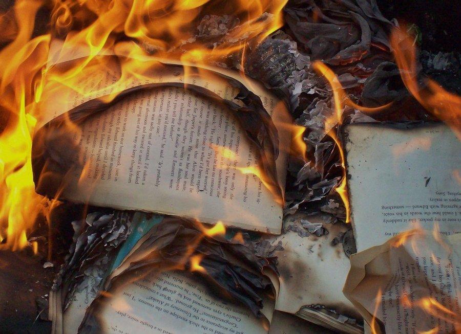 Классика литературы? «451 градус по Фаренгейту» | Канобу - Изображение 1