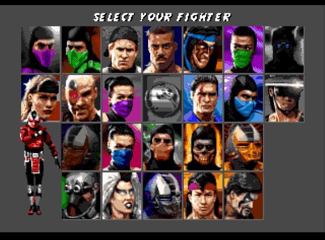 Mortal Kombat. Олдскульная ностальгия | Канобу - Изображение 4