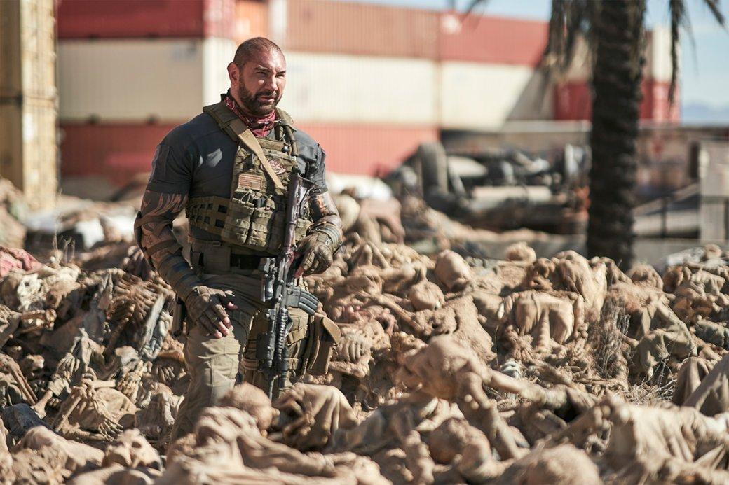 Новый «Форсаж», «Армия мертвецов», продолжение «Пилы»: что смотреть в мае