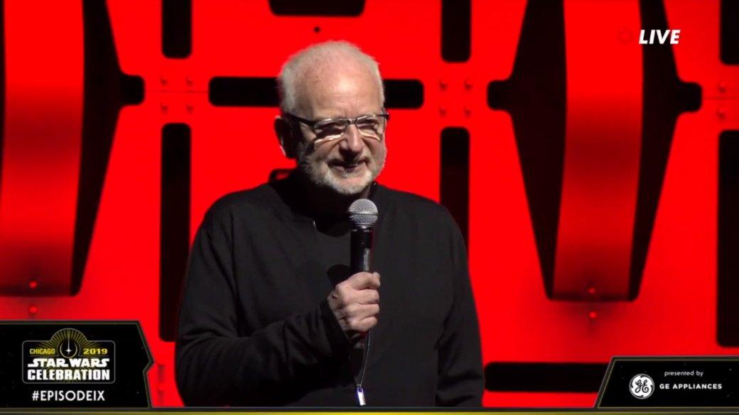 Девятый эпизод «Звездных войн» представлен официально! Взгляните скорее напервый трейлер | Канобу - Изображение 3