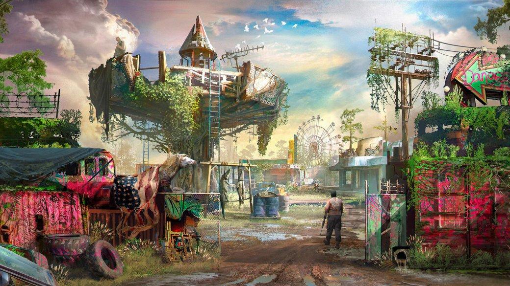 Краткий обзор Far Cry: New Dawn | Канобу - Изображение 6322