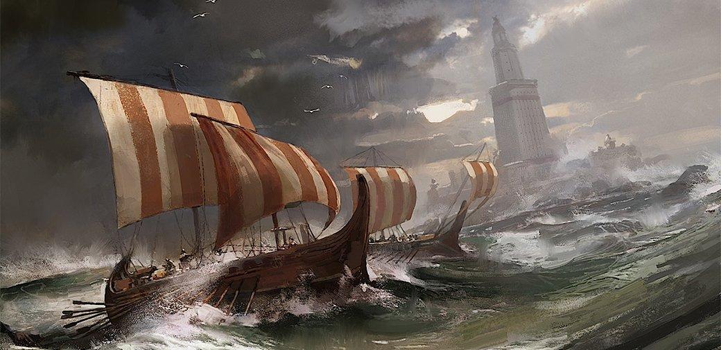 «Насколько я знаю, Сид Мейер играл в Civilization V только однажды» | Канобу - Изображение 8966