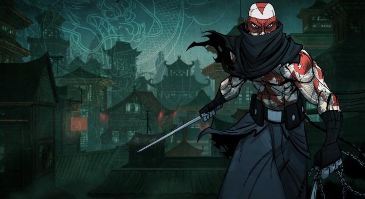 Ремастер стелс-экшена Mark of the Ninja выйдет уже совсем скоро | Канобу - Изображение 1