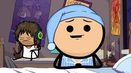 Вышла «королевская битва» повеб-комиксу «Цианид исчастье», ивнее можно сыграть бесплатно