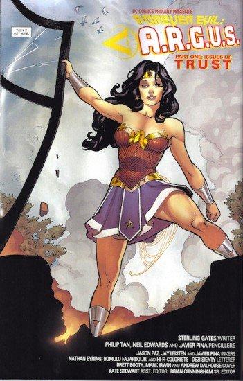 Кто такая Чудо-женщина? | Канобу - Изображение 3