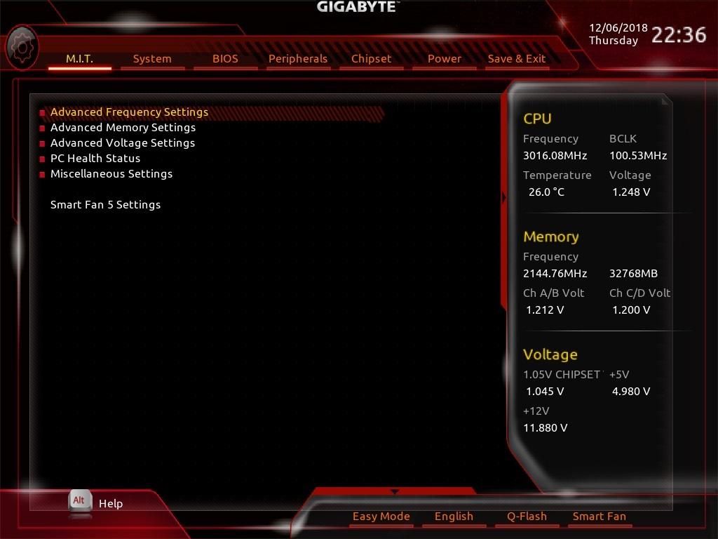 Обзор итестирование материнской платы GIGABYTE X399 AORUS XTREME | Канобу - Изображение 4069