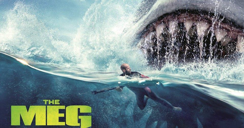 Рецензия на«Мег: Монстр глубины» | Канобу - Изображение 4