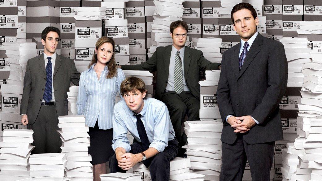 20 сериалов, которые нужно успеть посмотреть накарантине