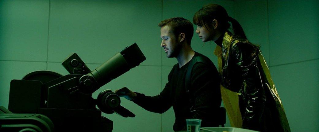69 неудобных вопросов к фильму «Бегущий по лезвию 2049». - Изображение 12