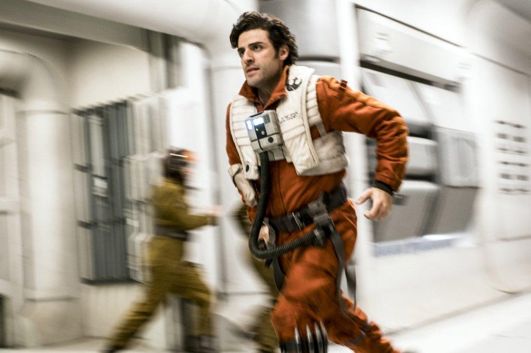 Промежуточные итоги новой трилогии «Звездных войн»: почему ничего значимого так инепроизошло? | Канобу - Изображение 4