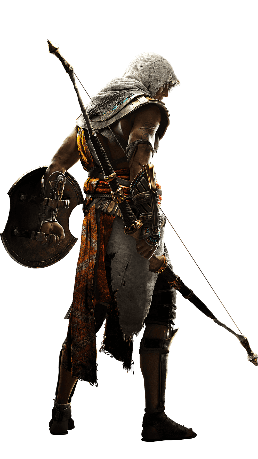 Рецензия на Assassin's Creed: Origins. Обзор игры - Изображение 6