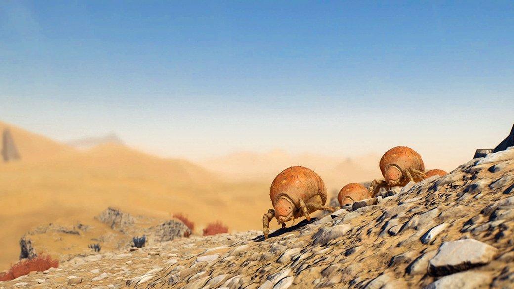 20 изумительных скриншотов Mass Effect: Andromeda | Канобу - Изображение 16