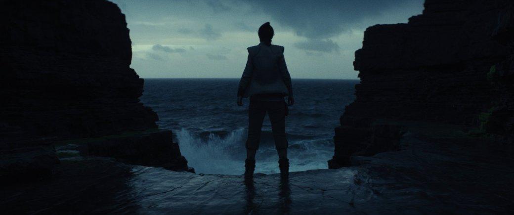 Промежуточные итоги новой трилогии «Звездных войн»: почему ничего значимого так инепроизошло?. - Изображение 14