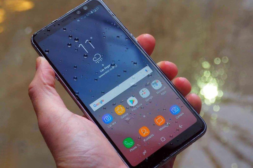 Лучшие водонепроницаемые смартфоны 2019 - топ влагозащищенных телефонов с мощным аккумулятором   Канобу