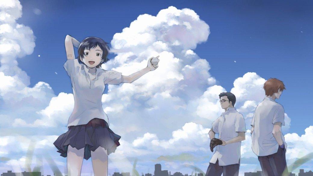 Топ 20 лучших полнометражных аниме поверсии «Канобу»