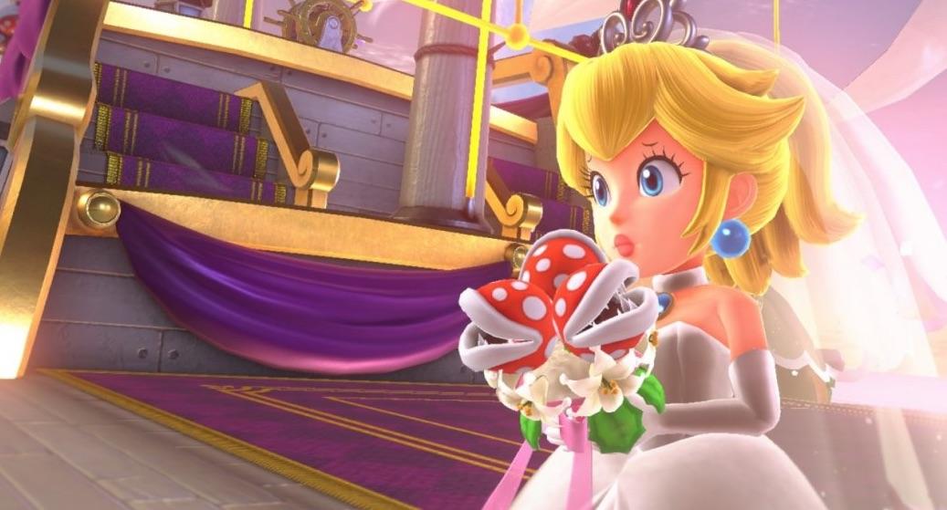 Рецензия на Super Mario Odyssey. Обзор игры - Изображение 12