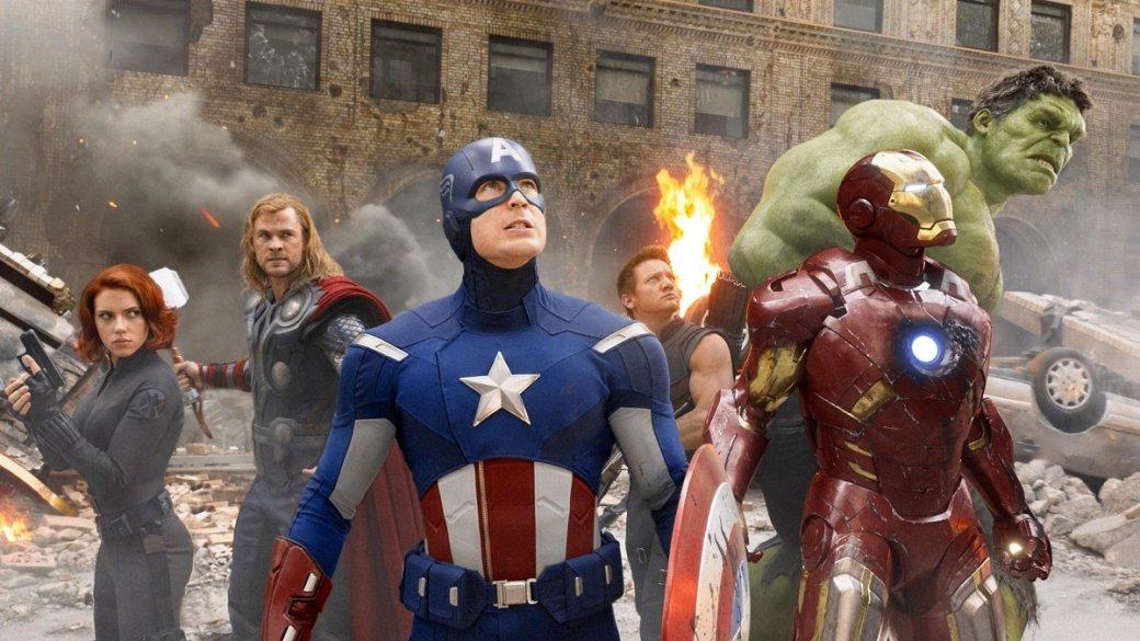 Компания Marvel вспоминает лучшие моменты в честь десятилетия своей киновселенной!. - Изображение 1