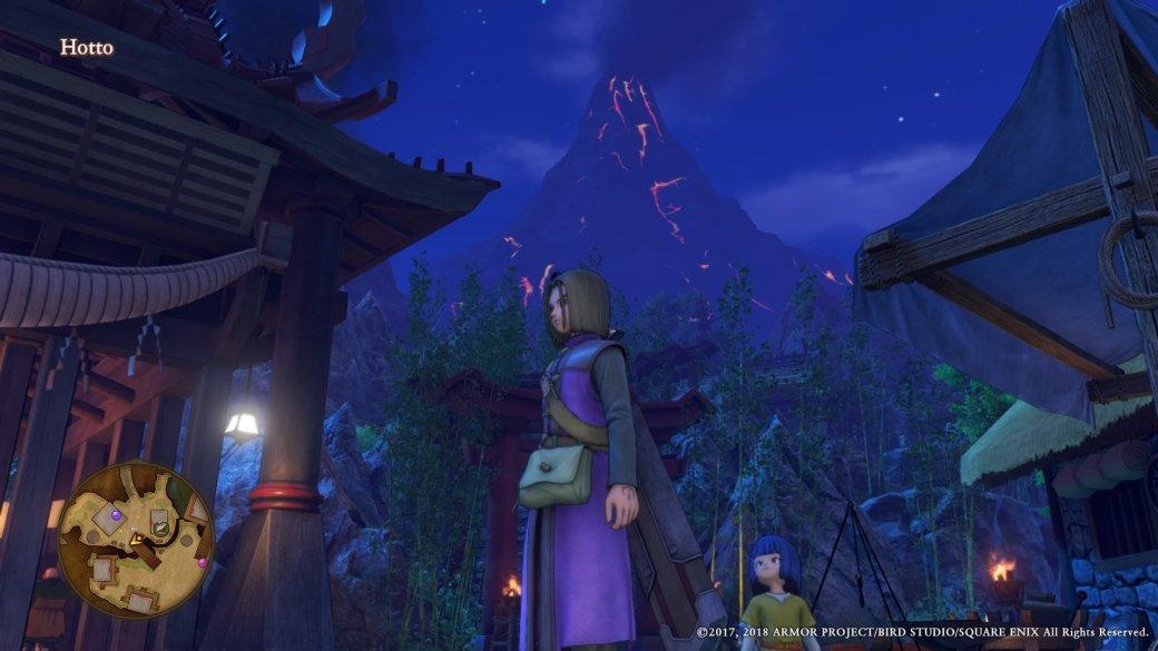 50 невероятно красочных скриншотов Dragon Quest XI | Канобу - Изображение 11526