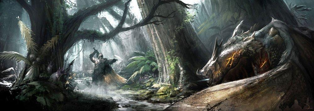 Чего ждать от Might & Magic: Heroes VII   Канобу - Изображение 4181