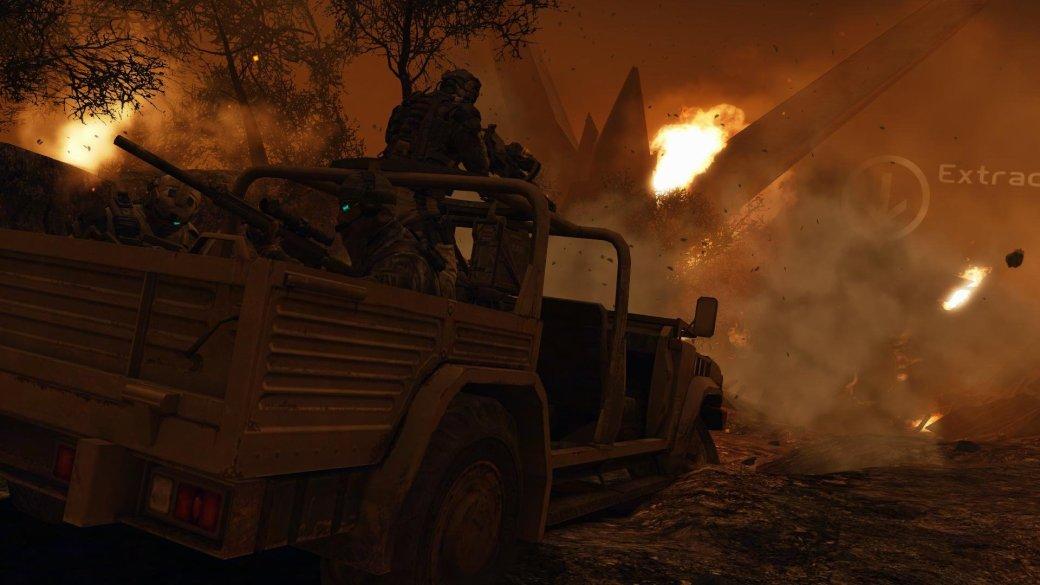 Рецензия на Tom Clancy's Ghost Recon: Future Soldier | Канобу - Изображение 3529