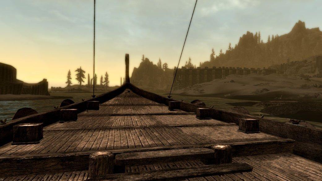 Как TES 5: Skyrim выглядит иработает наNintendo Switch? Отвечаем скриншотами игифками | Канобу - Изображение 6526