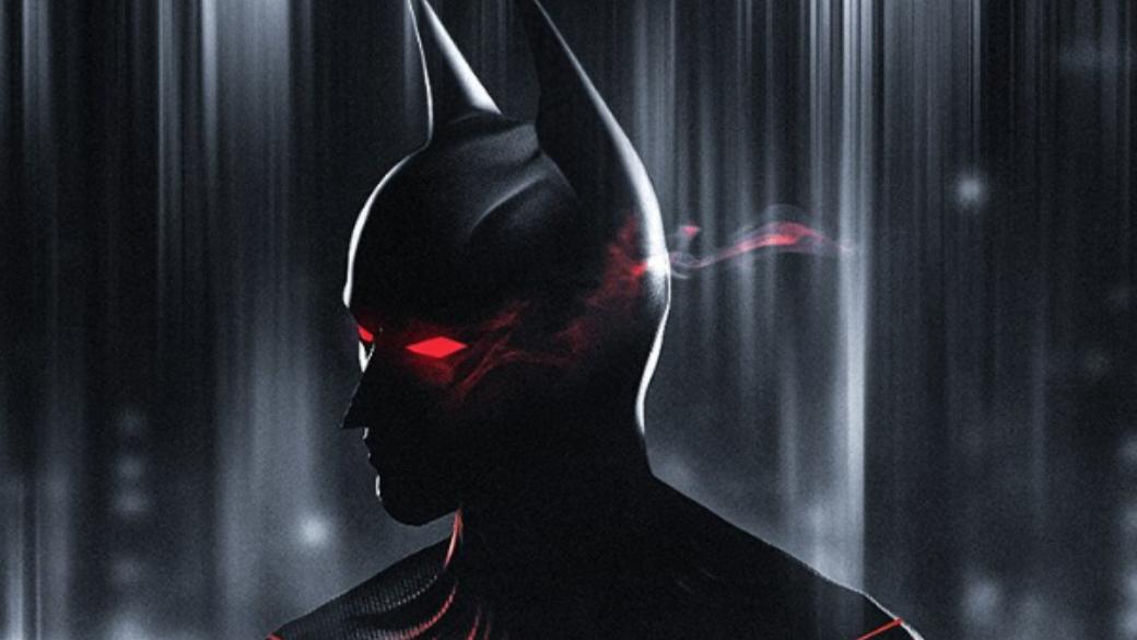 Как бы выглядел Майкл Китон в роли постаревшего Брюса Уэйна в фильме «Бэтмен будущего». - Изображение 1