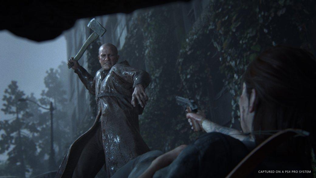 E3 2018: первые подробности геймплея исюжета The Last ofUs2 | Канобу - Изображение 3