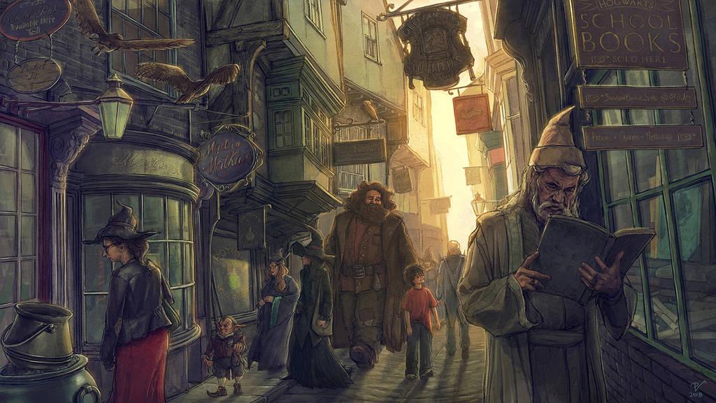 Книгу «Гарри Поттер и Философский камень» с оригинальными опечатками продали за почти 6 млн рублей!   Канобу - Изображение 5588