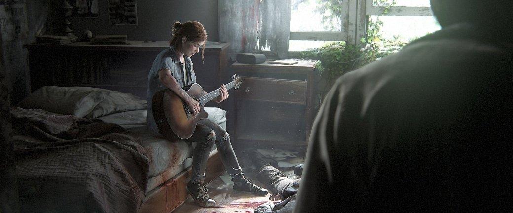Самые грустные игры - топ печальных игр, от которых хочется плакать | Канобу - Изображение 6462