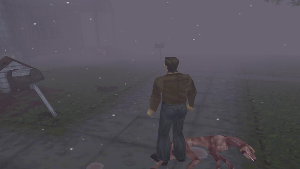 Прогулка по Silent Hill | Канобу - Изображение 2