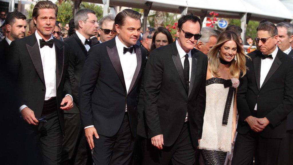 Лучший фильм Тарантино за 10 лет. Мнение об «Однаждыв… Голливуде» спремьеры вКаннах | Канобу - Изображение 1