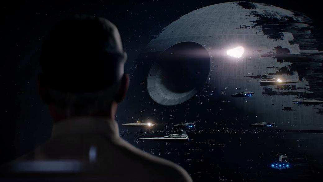 Осюжете Star Wars Battlefront IIиважных героях, которых показали вигре. - Изображение 1