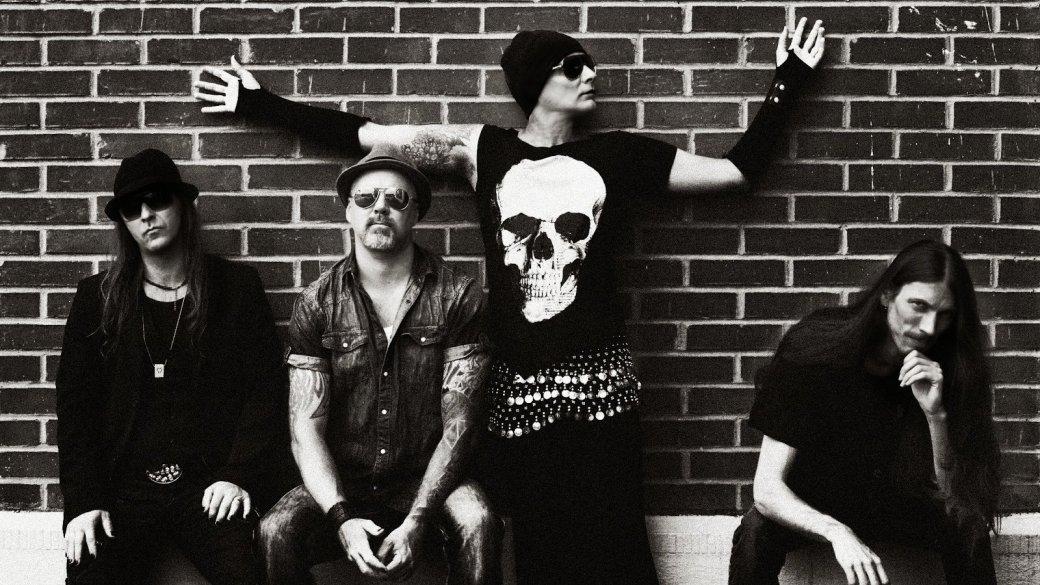 Любимая музыка «Канобу»: The Prodigy, Nine Inch Nails, Marilyn Manson и другие  | Канобу - Изображение 3887