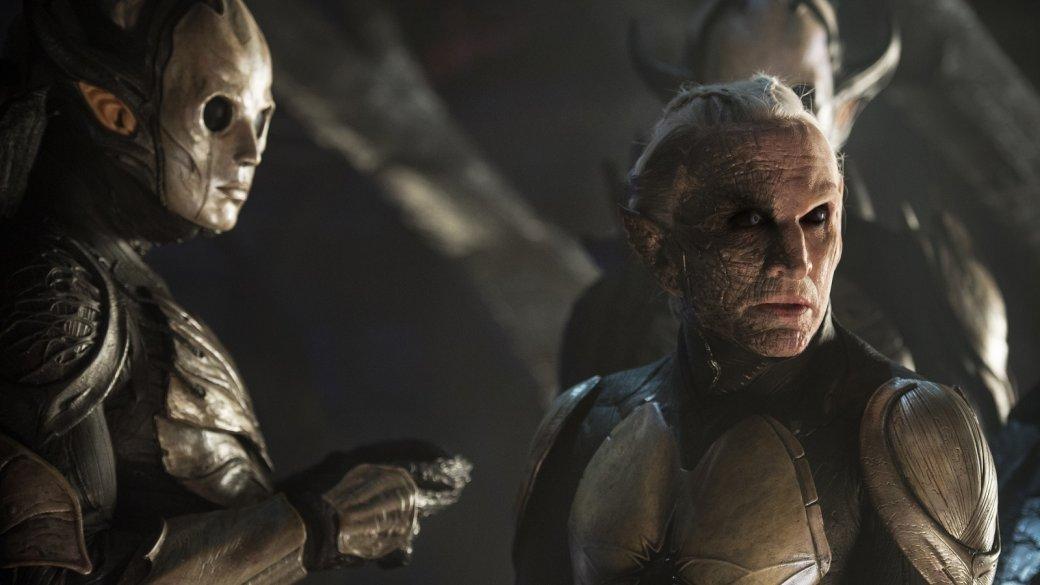 В«Мстителях: Финал» могли появиться темные эльфы из«Тора 2», ноотних решили отказаться | Канобу - Изображение 1