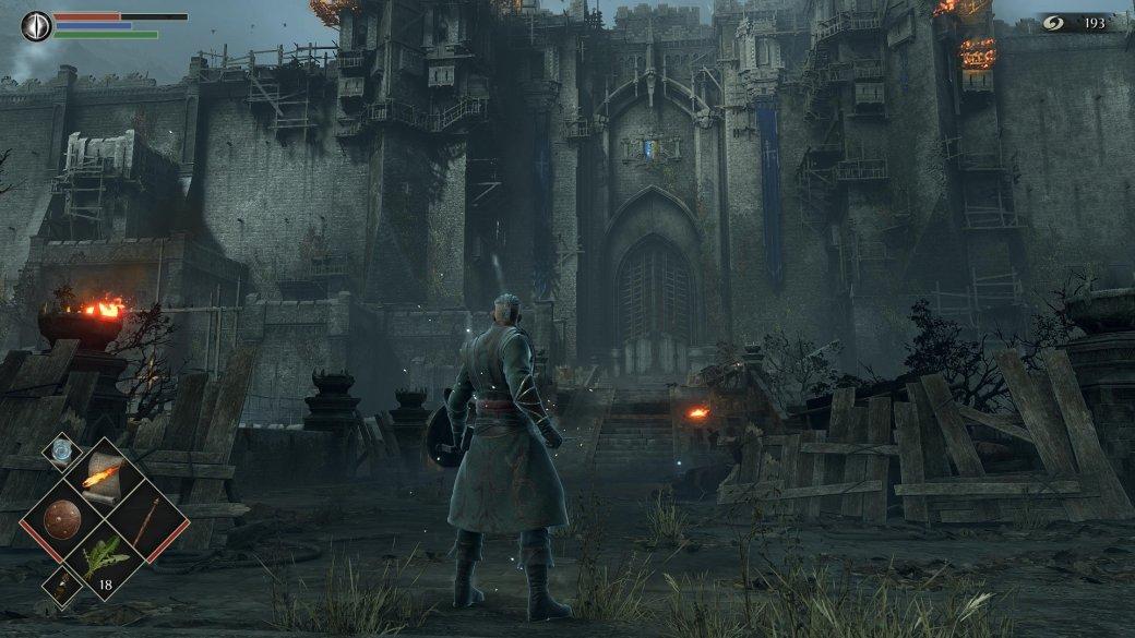 Галерея. 40 скриншотов изглавных некстген-игр для PlayStation5 | Канобу - Изображение 2024