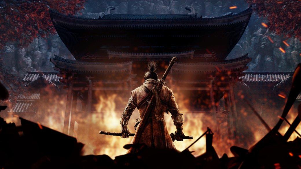 Sekiro: Shadows Die Twice иреальность— разрушаем мифы ониндзя, правда и легенды о синоби | Канобу - Изображение 2485