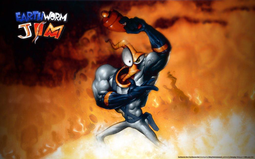 Желтый дом: 7 самых глупых игровых супергеров | Канобу - Изображение 5