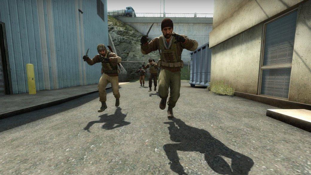 Гифка дня: далеко неметкий стрелок вCounter-Strike: Global Offensive | Канобу - Изображение 10272