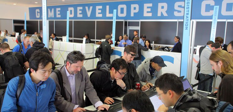Game Developers Conference 2014 принесла Сан-Франциско более $46 млн  | Канобу - Изображение 11153