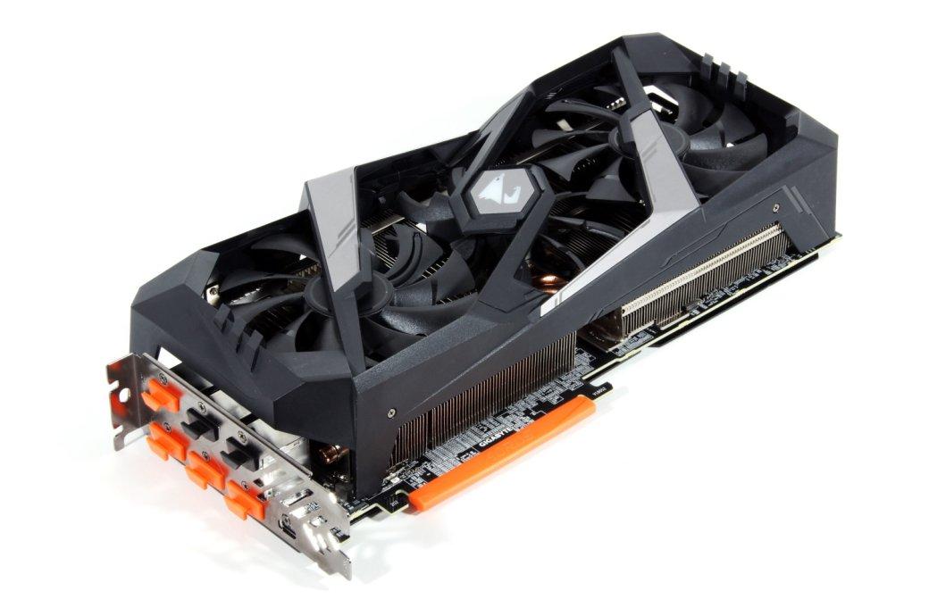 Тестируем видеокарту GeForce RTX 2080 Ti AORUS Xtreme и материнскую плату GIGABYTE Z390 AORUS Xtreme | Канобу - Изображение 22