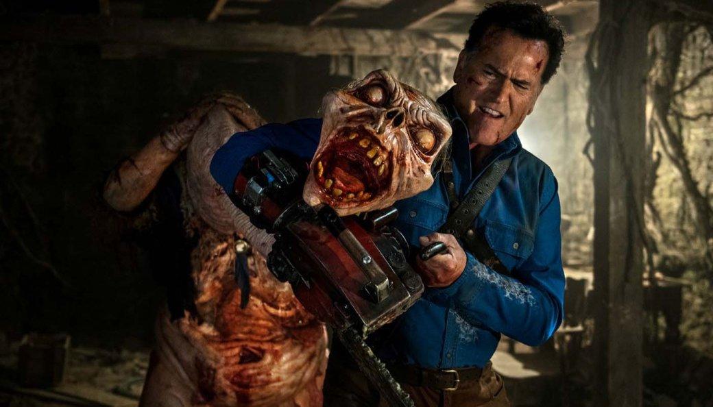 Сериалы про зомби - список сериалов про зомби-апокалипсис и ходячих мертвецов, топ лучших | Канобу - Изображение 8